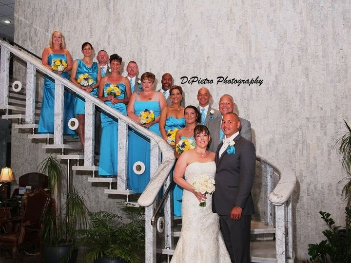 Tmx 1414683729246 Hotel Lobby Bp Concordville, Pennsylvania wedding venue