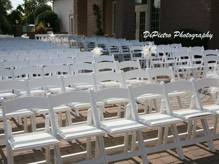 Tmx 1414683786760 Gold Patio Ceremony Concordville, Pennsylvania wedding venue