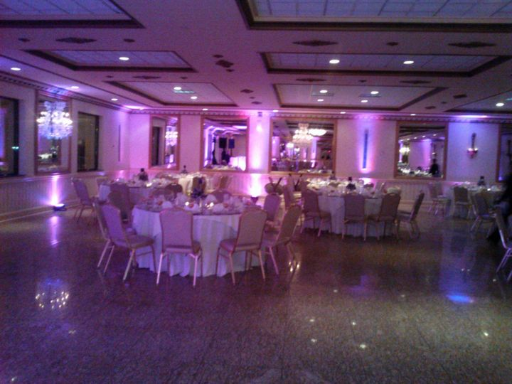 Tmx 1438284147155 Rogers Garchinsky Uplighting 4 4 14 Concordville, Pennsylvania wedding venue