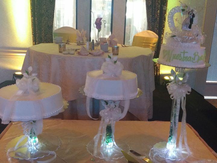 Tmx 1438286266478 Ortiz Cake Concordville, Pennsylvania wedding venue