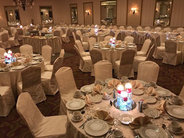 Tmx 1485374101463 Victoria Ballroom Wr Concordville, Pennsylvania wedding venue