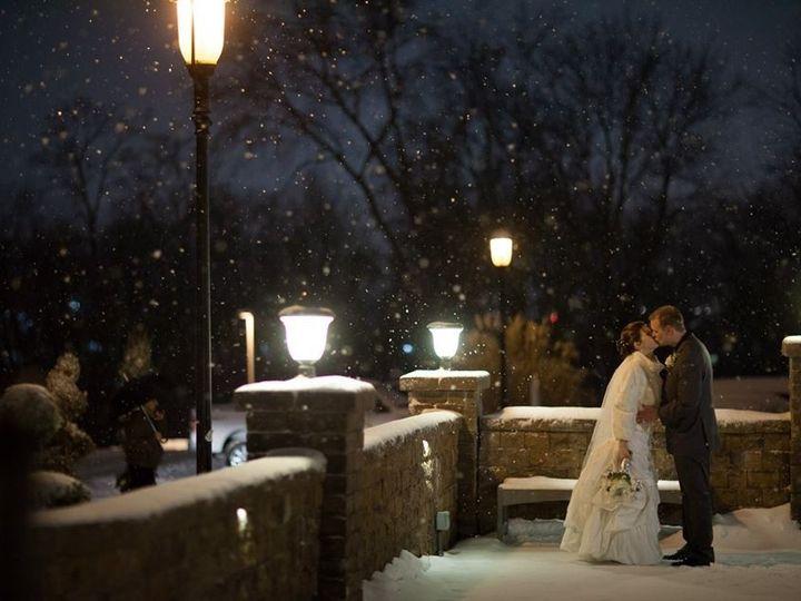 Tmx 1485374207027 Winter Wedding Gold Patio Concordville, Pennsylvania wedding venue