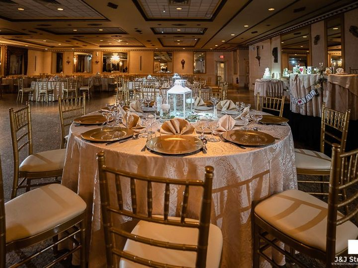 Tmx Gold Ballroom 51 58741 158119679165644 Concordville, Pennsylvania wedding venue