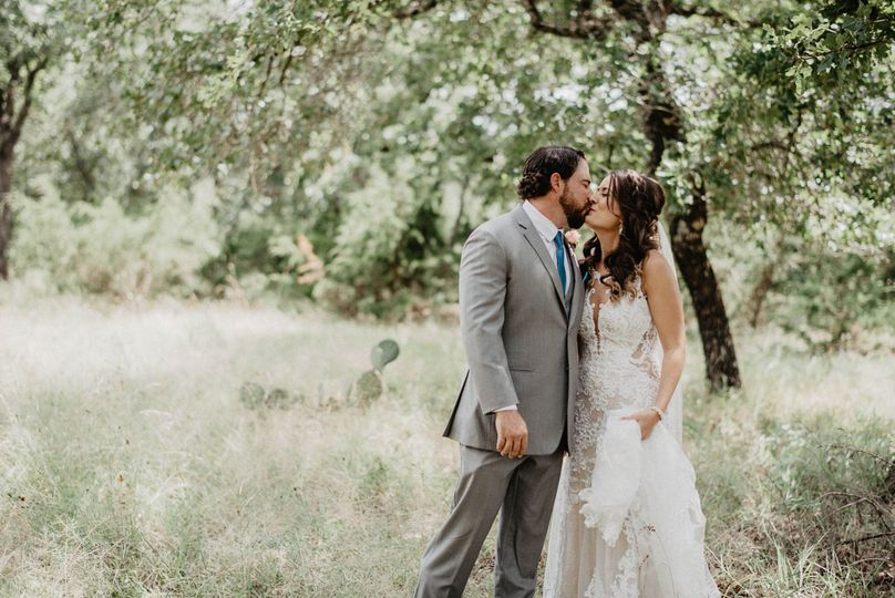 Hill Country First Look