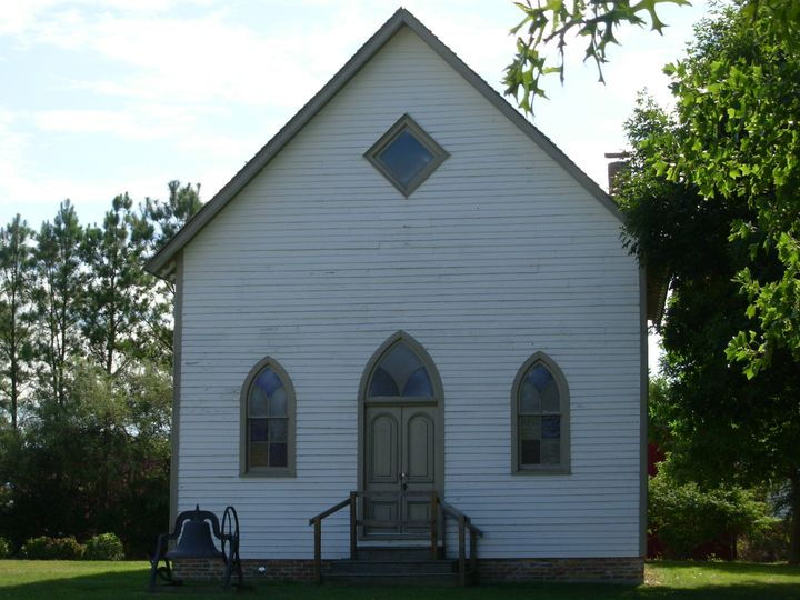 Historic St. Thomas Church