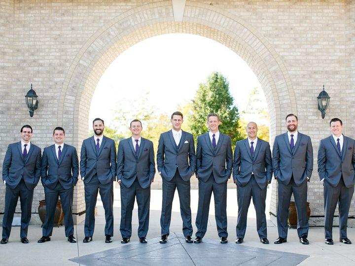 Tmx 1472133961496 Guys Entrance Maple Park, IL wedding venue