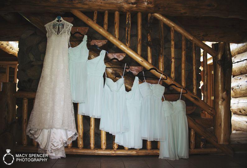 Montana Wedding Photographer for the Adventurous Couple.