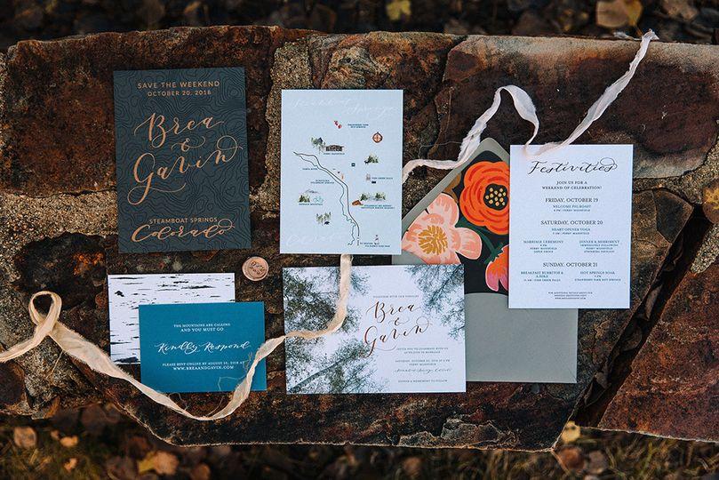 colorado mountain outdoor wedding invitation suite 51 1069741 1559585124