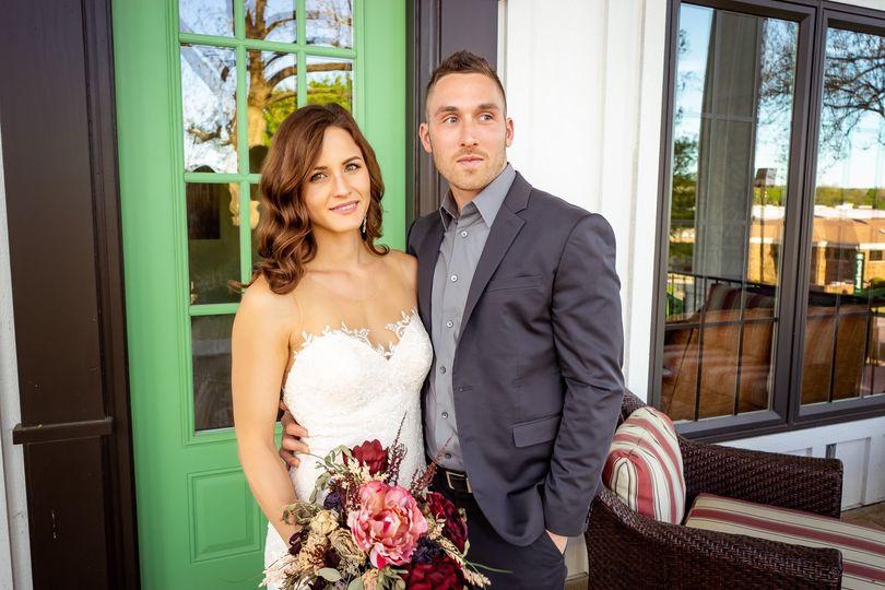 Lana Raquel Photography - Newly weds
