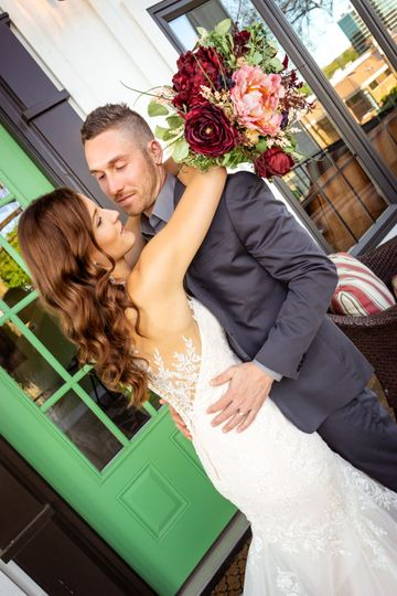 Lana Raquel Photography - She said yes