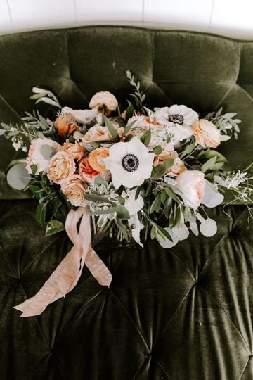 Bridal Bouquet Goals