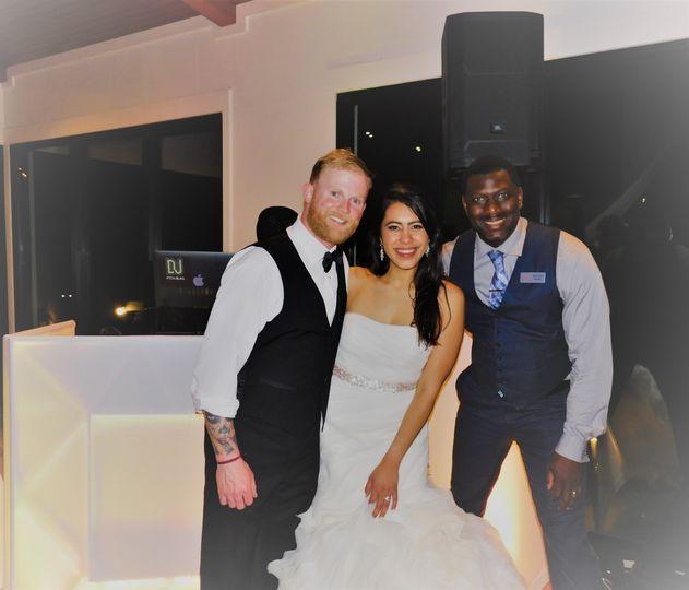 Wedding, 2019