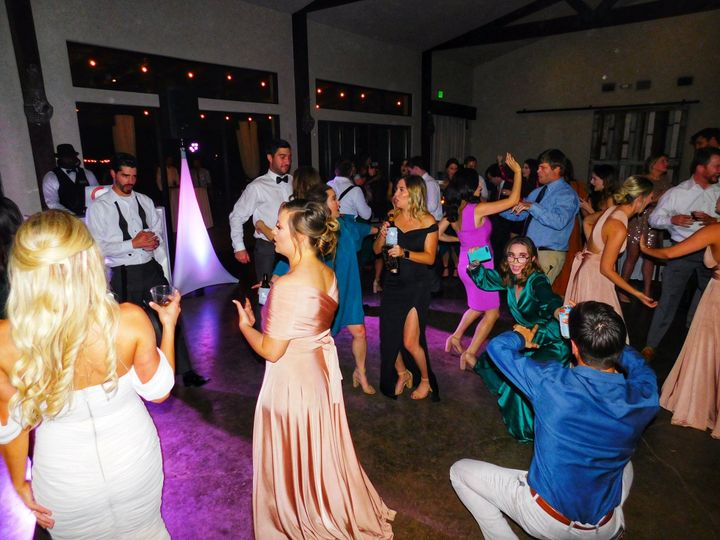 Tmx Fontenot 2019 Reception 8 51 1000841 157748971989350 Georgetown, TX wedding dj