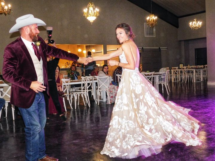 Tmx Mathes 2019 Reception 2 51 1000841 157748965037927 Georgetown, TX wedding dj