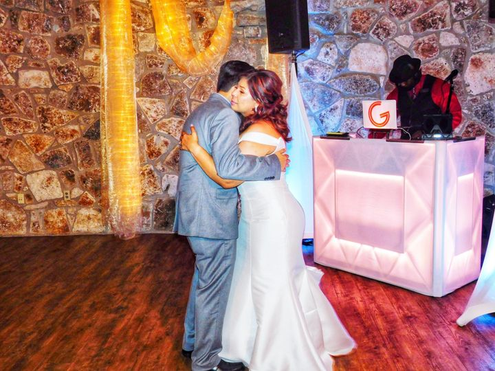Tmx Moreno Reception 2019 3 51 1000841 157749028347181 Georgetown, TX wedding dj
