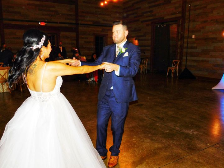 Tmx Warren 2019 Reception 2 51 1000841 157749021984616 Georgetown, TX wedding dj