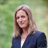 Leslie Ross- Wedding Officiant