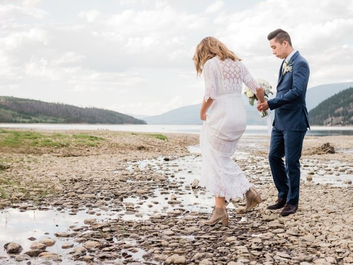 Tmx Belle Victor 82 51 650841 157981709748026 Breckenridge, CO wedding officiant