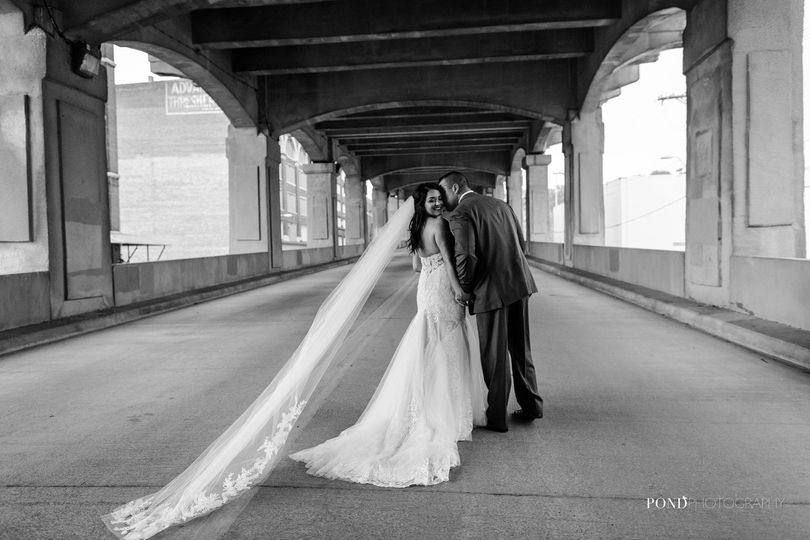 Perfection Under the 12th Street Bridge PC: Pond Photography