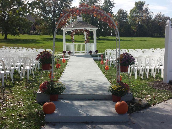 Tmx 1428689297238 Willerd Wedding 1 Blue Springs wedding planner