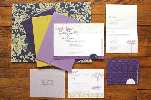 Tmx 1375895066566 Krischris Saint Paul wedding invitation