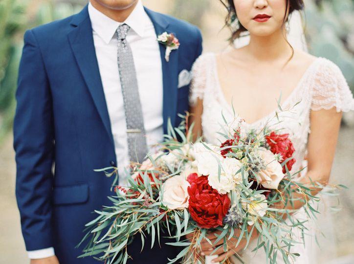 allen bahng wedding