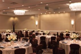 Crowne Plaza Hotel - White Plains