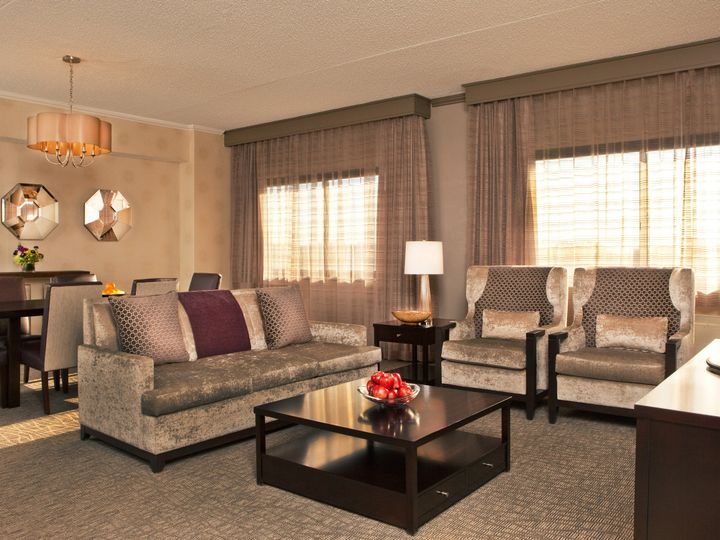 Tmx 1455729904084 Suite Living Room H White Plains, NY wedding venue