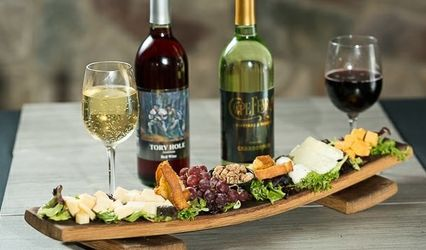 Cape Fear Vineyard and Winery 1