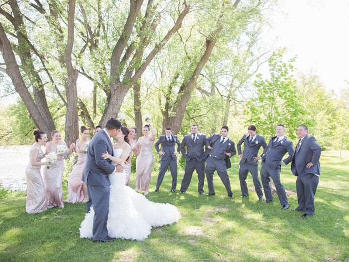 Tmx 1447998182823 Courtney And Jack Wedding Bridal Party 0035 Lockport, NY wedding planner
