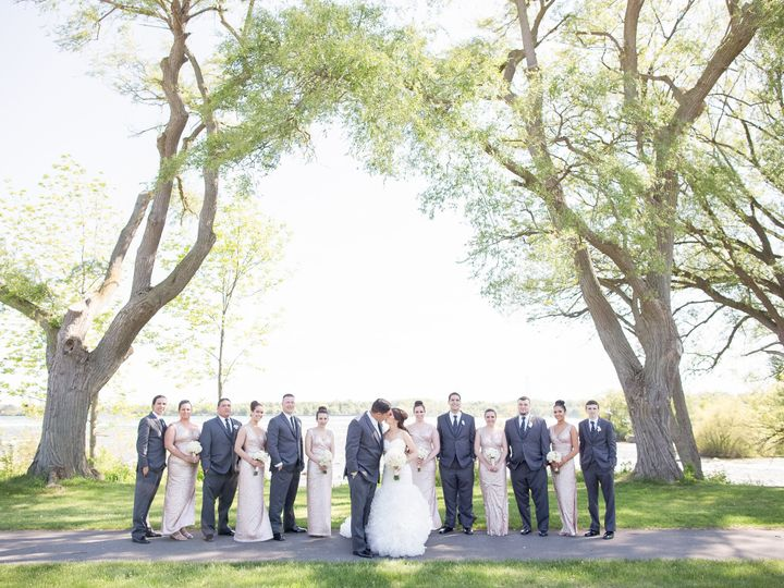 Tmx 1447998232901 Courtney And Jack Wedding Bridal Party 0044 Lockport, NY wedding planner