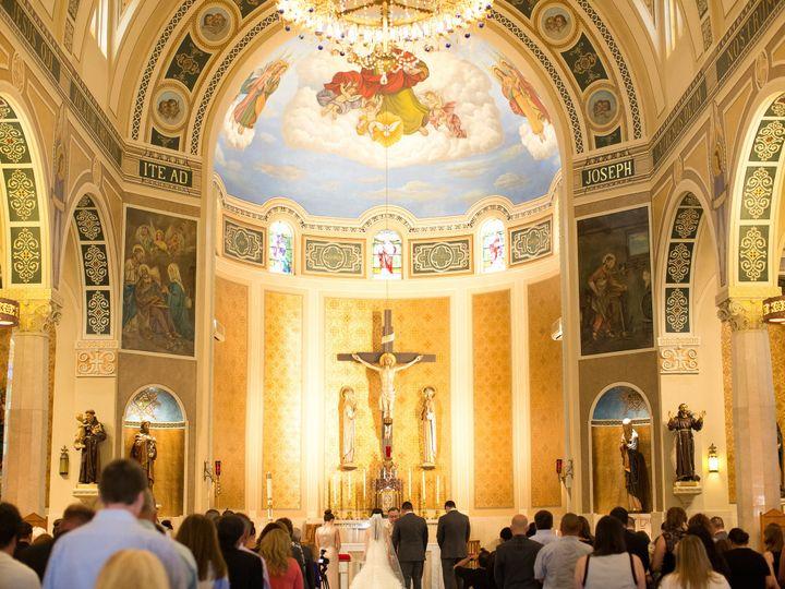 Tmx 1447998475560 Courtney And Jack Wedding Ceremony 0035 Lockport, NY wedding planner