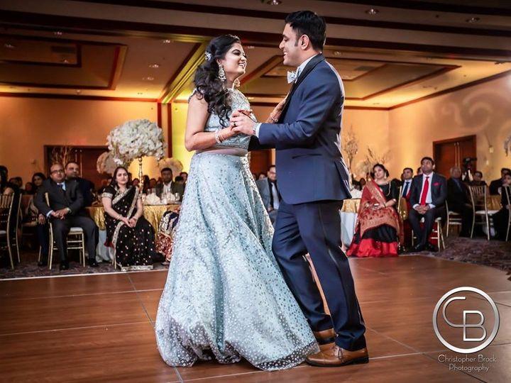 Tmx Ronak And Niyati Reception 51 1962841 158725293696166 Mooresville, NC wedding planner