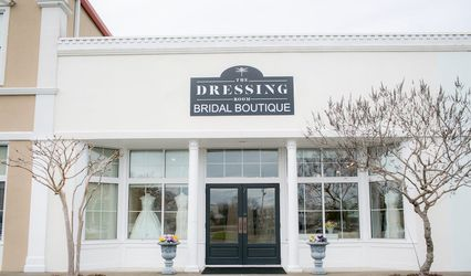 The Dressing Room Pawleys Island