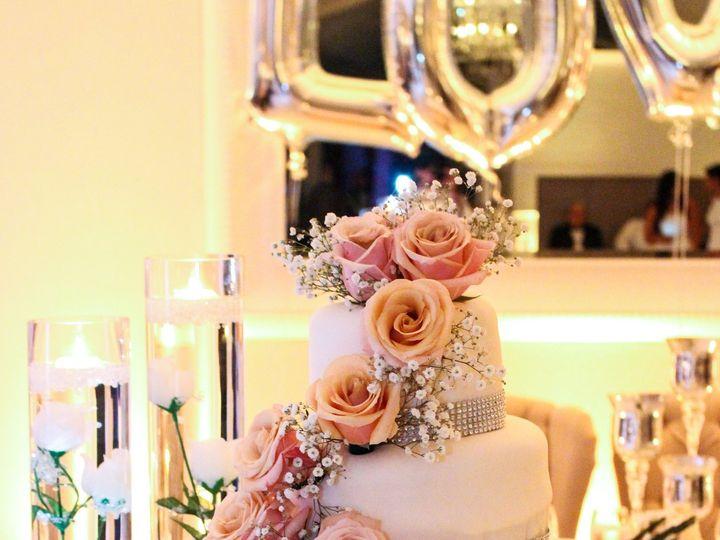Tmx Wedding Cake 51 1343841 162202899920195 Caldwell, NJ wedding planner