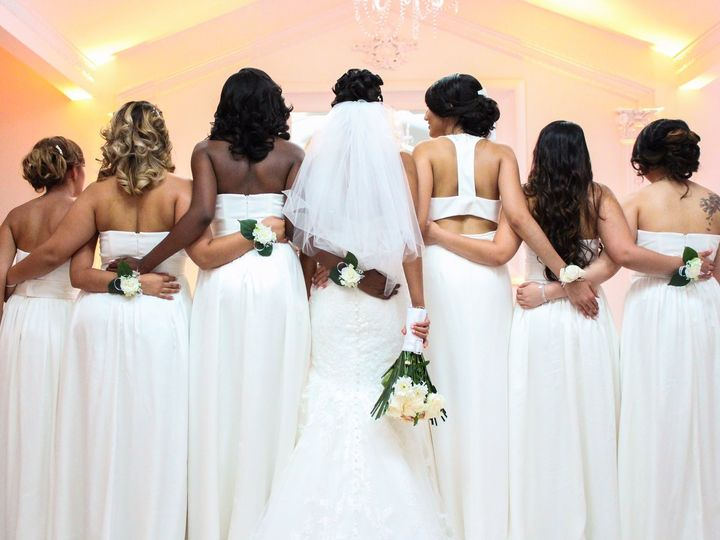 Tmx Wedding Party 51 1343841 162202900115179 Caldwell, NJ wedding planner