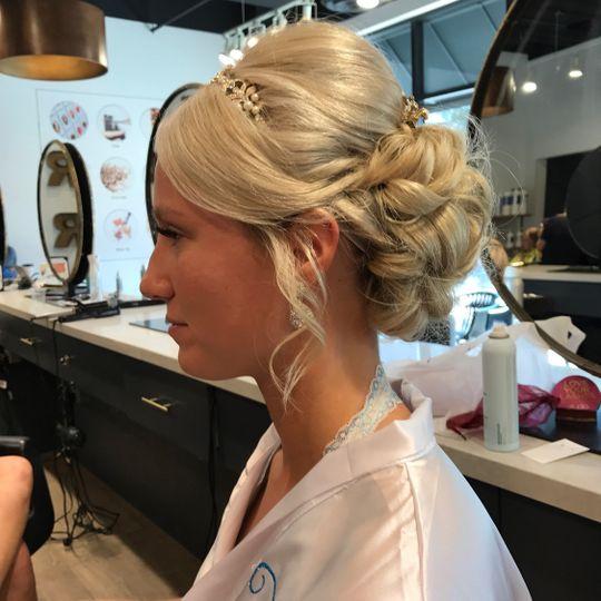 Studio 417 Salon Beauty Health Springfield Mo Weddingwire
