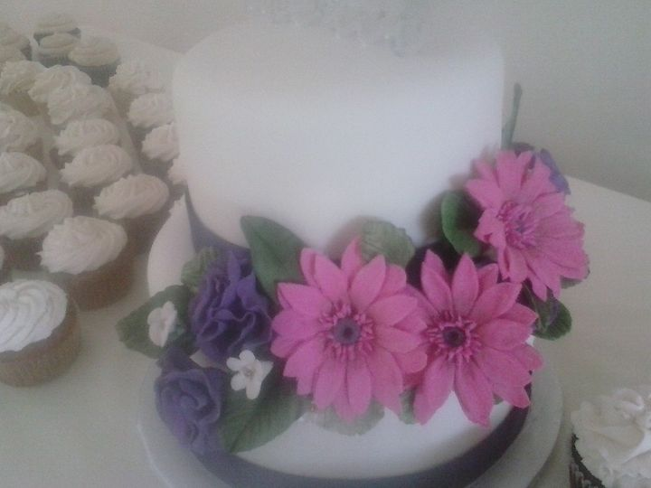 Tmx 1513611347402 1015171437 Jonestown, Pennsylvania wedding cake