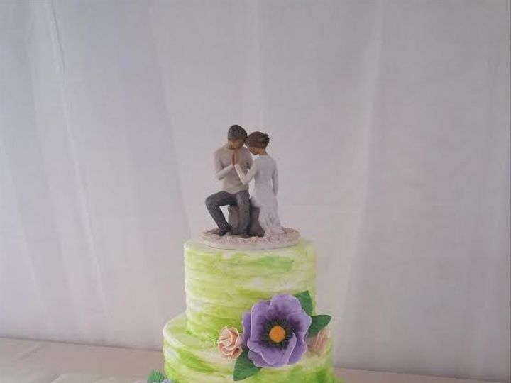 Tmx 7 51 673841 Jonestown, Pennsylvania wedding cake