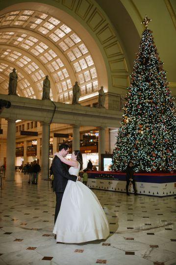 Holiday Engagement Season!