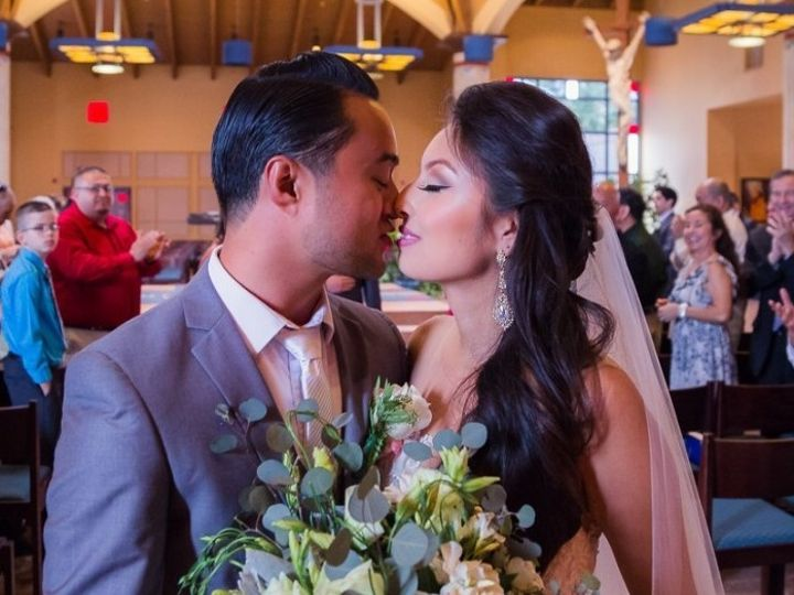 Tmx 1468967162605 Gwen Thousand Oaks wedding beauty