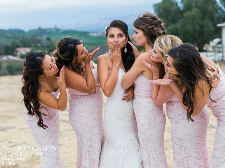 Tmx 1470679806807 G1 Thousand Oaks wedding beauty