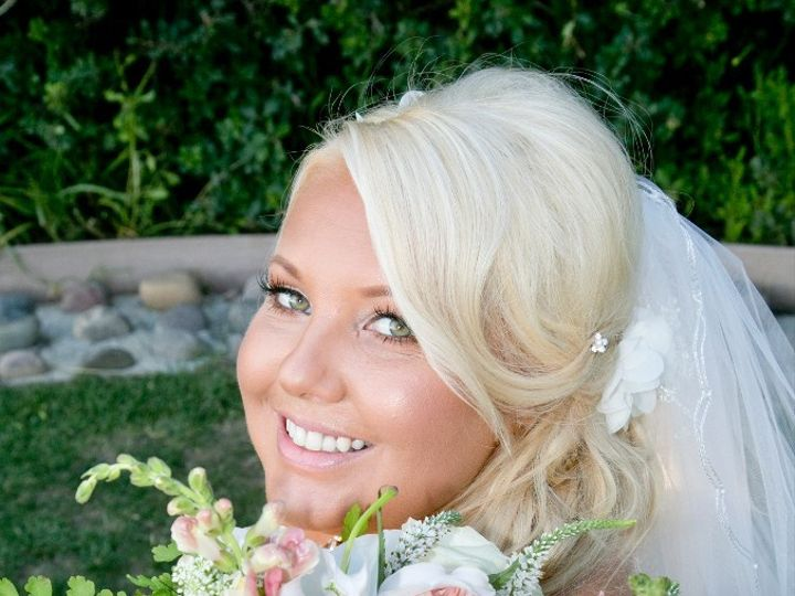 Tmx 1473456264688 Ww1 Thousand Oaks wedding beauty