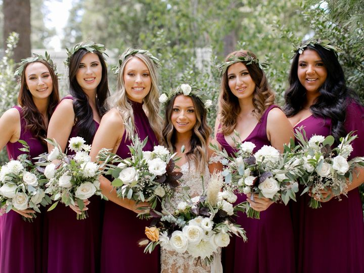 Tmx Foster Wedding 201 51 744841 158404790946288 Thousand Oaks wedding beauty