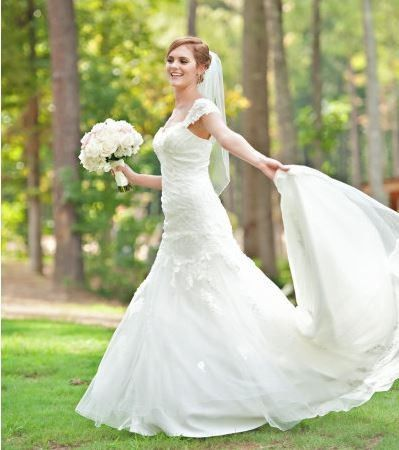 High End Wedding Dresses in Atlanta GA | Bridal Store Winnie Couture