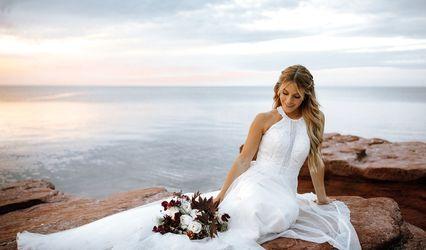 Bel Fiore Bridal 1