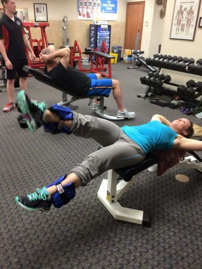 kayla germann bs cft personal trainer beauty amp health