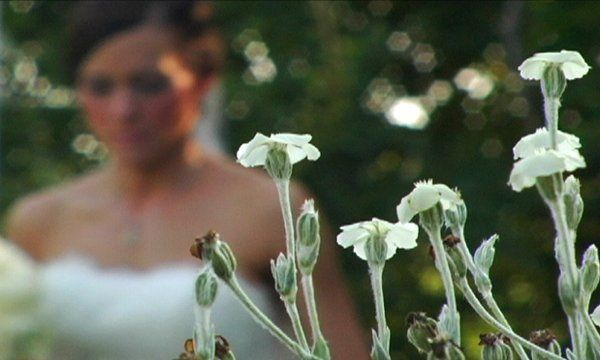 Tmx 1327612561828 Christinabehindflowerscropped Carolina Beach wedding videography