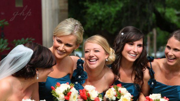 Tmx 1341852260394 Abbyandgirlslaughing600 Carolina Beach wedding videography