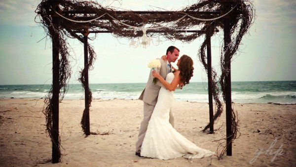 Tmx 1341852269018 Gazebodancedip600 Carolina Beach wedding videography